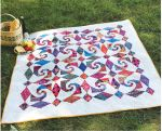 Pattern: Snails Trail Al Fresco