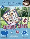 Strippy Stars - Book By Deb Hatherly