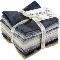 Serenity 23 Fat Quarter Bundle