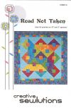 Road Not Taken - Pattern (B9)